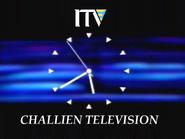 Challien 1989 clock