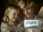 Fairy Toilet Soap AS TVC 1979