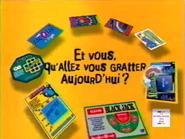 Millionaire RL TVC 1998