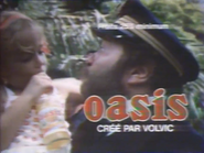 Oasis drink RLN TVC 1984 - 2