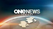 One News Tonight 2013