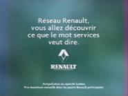 Renault RL TVC 1998 2
