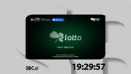 SBC clock - Lotto - 2018