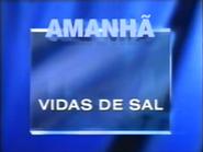 TN1 promo - Vidas de Sal - 1997