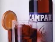 Campari PS TVC 1991