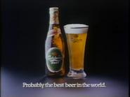 Carlsberg GH TVC 1990