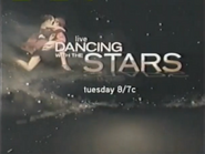 EBC promo - Dancing with the Stars - 2006