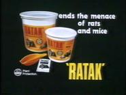 Ratak AS TVC 1983