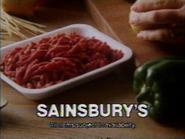 Sainsbury's AS TVC 1982