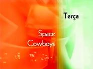 TN1 promo - Space Cowboys - Xmas 2001