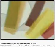 Cierre teleatlánsia inicio tvs