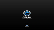 Delta on-screen logo (Hisqaida, 2011)