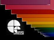 Esporte Espetacular slide 1983
