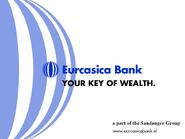 Eurcasica Bank TVC 2001