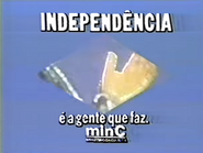 Independencia Minc TVC 1985 PS