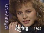 MNet Loving slide 1991