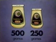 Maionese CICA PS TVC 1976