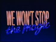 Mnet slogan 1991