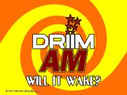Driim AM TVC 1999