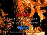 Ford IdeeFord RL TVC 1998