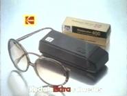 Kodak Ektra AS TVC 1977