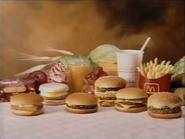 McDonalds Gonghei Food Folks and Fun TVC 1990 B