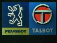 Peugeot Talbot AS TVC 1982 2