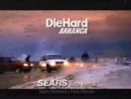 Sears DieHard URA Spanish TVC 1998