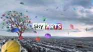 Sky Arts ID - Umbrellas - 2016