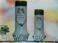 Wella Balsom PS TVC 1976