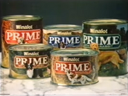 Winalot Prime AS TVC 1985