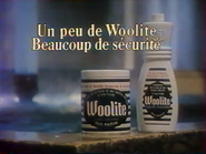 Woolite RN TVC 1987
