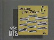 Brega pra Valer album TVC 1987 PS