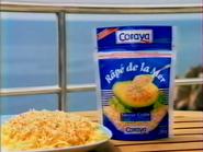 Coraya Rape de la Mer RL TVC 1998