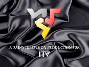 Dainx Production endcap 1989