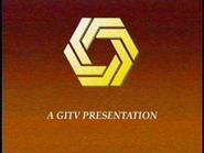 GITV Presentation endcap 1989 - English