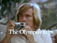 Olympus Trip AS TVC 1984
