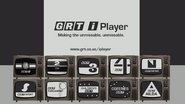 1960s styled GRT iPlayer promo (2016)