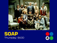 Channel 4 promo - Soap - 1978