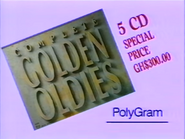 Complete Golden Oldies GH TVC 1990