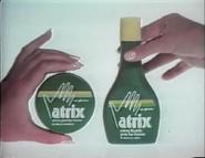 Crema atrix 1982