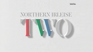 GRT 2 Northern Irleise 1986 TWO Symbol (2014)