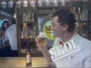 Skol PS TVC 1985