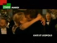 Canal Plus promo - Kate et Leopold - 2003