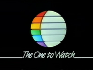 Centric ID The One to Watch 1986