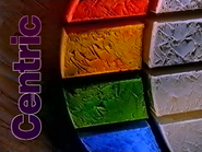 Centric Sting - Generic - Concrete - 1997