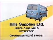 Hills Supplies AS TVC 1985