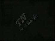 TN1 Fim de Emissao - 1986