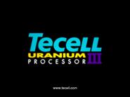 Tecell Uranium 3 TVC 1999