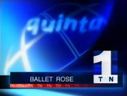 TN1 promo - Ballet Rose - 1999